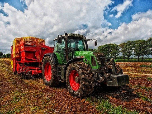 農業とはどのような仕事なのか、くわしく解説